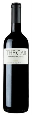 Cosentino Winery Cabernet Sauvignon The Cab California